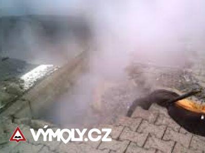 Nebezpečný úsek CZ7316