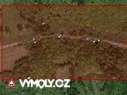 Výtluk CZ7617