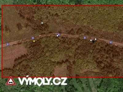 Nebezpečný úsek CZ7617