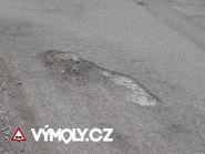 Výtluk CZ2157