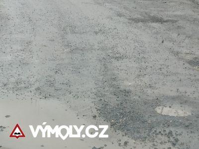 Nebezpečný úsek CZ9311