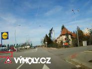 Výtluk CZ9445