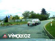 Výtluk CZ9364