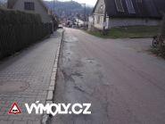 Výtluk CZ9664