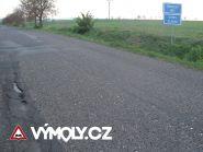 Výtluk CZ496