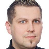 Marek Pavlásek
